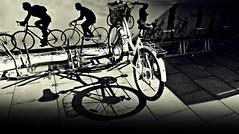 bike life (syl__vie) Tags: colorsofthesoul