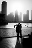 Love story (tomabenz) Tags: noiretblanc urban street photography light shadow bnw contrast bw streetview black white dubai sony a7rm2 monochrome blackandwhite lightandshadow sonya7rm2 streetphotography wow