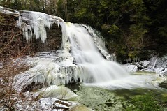 Icy Muddy Creek Falls (Cmore_Life) Tags: 2016 cmorepics maryland cmorepicsoutlookcom geotagged usa waterfall snow winter water icicles ice mdnature marylandnature mdinfocus cmorelife igmaryland nikon visitmaryland swallowfallsstatepark mudddycreekfalls geo:lat=3950109362 geo:lon=7941741943 hoyesrun oakland unitedstates