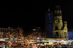 Last Day of Christmas Market (Sockenhummel) Tags: breitscheidplatz kaiserwilhelmgedächniskirche weihnachtsmarkt christmas weihnachten weihnachtsbeleuchtung berlin tauentzien christmaslights