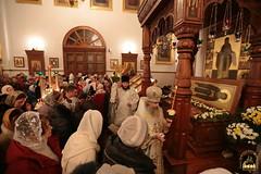 027. Nativity of the Lord at Lavra / Рождество Христово в Лавре 07.01.2017