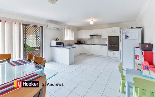 51 Epping Forest Drive, Kearns NSW 2558