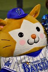 DSC_8012 (bxsekkiexb) Tags: baystars baseball hanshin 横浜denaベイスターズ 阪神タイガース