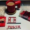 Starting a new modular building. (1982redhead) Tags: lego modular building vip