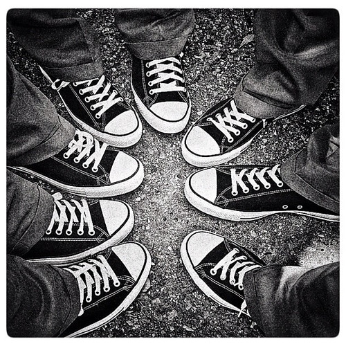 "Many Chucks • <a style=""font-size:0.8em;"" href=""http://www.flickr.com/photos/150185675@N05/31548661731/"" target=""_blank"">View on Flickr</a>"