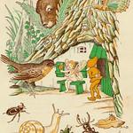 B Midderigh Bokhorst  Wortelmannetje geeft een feest, 1942, ill pg  7.aJPG