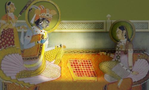 """Chaturanga-makruk / Escenarios y artefactos de recreación meditativa en lndia y el sudeste asiático • <a style=""""font-size:0.8em;"""" href=""""http://www.flickr.com/photos/30735181@N00/31678447374/"""" target=""""_blank"""">View on Flickr</a>"""