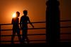 Silhouettes at sunset, Vientiane, Laos (pas le matin) Tags: silhouette silhouettes sunset sun coucherdesoleil soleil asia asie vientiane capital city laos lao travel voyage world black southeastasia canon 7d canon7d eos7d canoneos7d