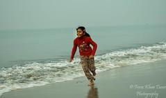 Who is gonna stop me (alamferoz84) Tags: coxs bazar chittagong bangladesh sea beach