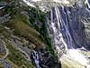 Waterfall at Fendels - Austria (Soeradjoen) Tags: austria oostenrijk fendels waterfall waterval nature natuur landscape landschap mountains bergen