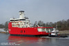 L'ASTROLABE (9797539) (017-05.01.2017) (HWDKI) Tags: l'astrolabe imo 9797539 schiff ship vessel hanswilhelmdelfs delfs kiel nordostseekanal kielcanal nok sehestedt rendsburg eisbrecher icebreaker p800 french navy marine