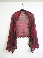 Nuvem (Marguerite*) Tags: ravelry knit knitting handmade craft