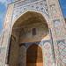 Mesquita Kok-Gumbaz
