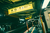 Inari_1 (hans-johnson) Tags: 1635 35mm people human woman station eki kyoto kinki kansai japan nihon nippon railway jr film vsco vscocam vscofilm canon eos 5d 5d3 5dm3 5diii street asia yellow 人 京都 駅 近畿 関西 日本 ジャパン レール 鉄道 フィルム city urban ウルバン シティ lightroom キヤノン fushimi inari taisha inaritaisha inarisan temple jinja shrine shinto sky red blue orange 伏見稲荷大社 伏見 稲荷 大社 稲荷山 travel 建築 戶外 night light lomo asian exit metro metropolitan metropolis