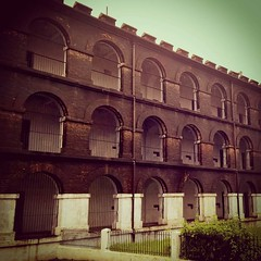 Inside of the 'Cellular Jail', Port Blair, Andaman #shotonmylumia #shotonmylumia1520 #cellularjail #jail #prison #shotonlumia #shotonlumia1520 #touristspot #tourism #portblair #andaman #andamanisland #india #indiatourism (Kunal-Chowdhury) Tags: ifttt instagram inside cellular jail port blair andaman shotonmylumia shotonmylumia1520 cellularjail prison shotonlumia shotonlumia1520 touristspot tourism portblair andamanisland india indiatourism