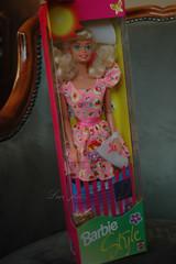 Barbie Style 1994 (luci_fair) Tags: barbiestyle superstar 1994 barbie