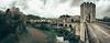 The A m a z i n g city of Besalú - Spain (fgazioli) Tags: besalu espanha spain catalunia europe eurotrip travel ios iphone landscape panoramic