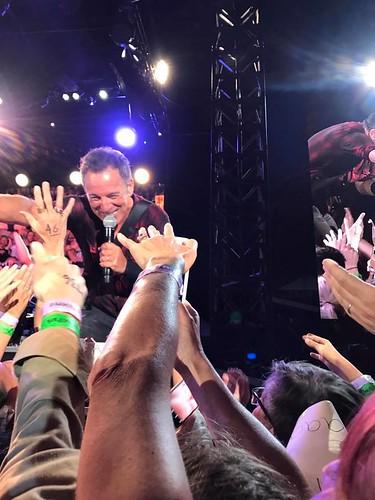 Bruce Springsteen - AAMI Park