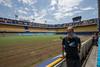 In the Bombonera (Sven Vietmeier) Tags: argentine argentinien ba bocajuniors bombonera buenosaires cabj estadioalbertojarmando laboca sven