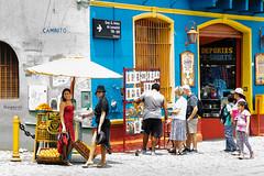 Caminito (raperol) Tags: argentina airelibre boca calle street gente lugares travel viajes urban