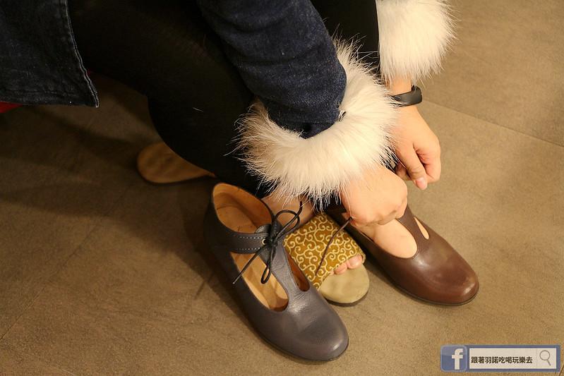 DR KAO空氣氣墊鞋20
