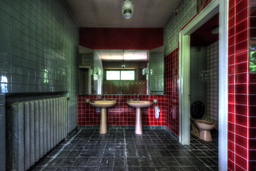 Lavabo Urban.The World S Newest Photos Of Manoirtipografico Flickr Hive