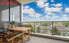 1303 / 88-90 George St, Hornsby NSW