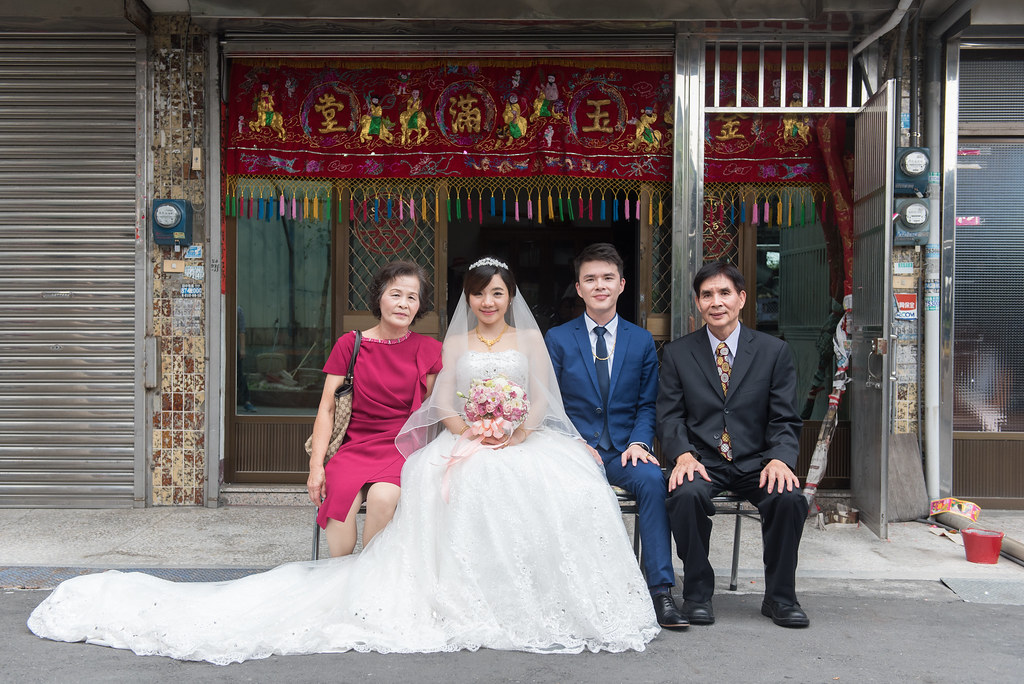 婚禮記錄韋勳與怡蓉-178
