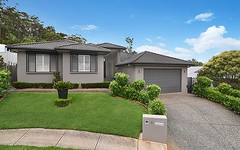 6 Sugarglider Court, Belmont NSW