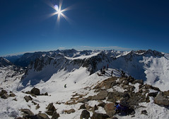 Tuc de Ratera (2862m) Summit (Escipió) Tags: samyang8mmf35 winter snow summit aigüestortes skiers mountaniers