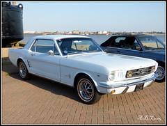Ford Mustang (Alan B Thompson) Tags: cars lumix suffolk picasa eastanglia 2015 worldcars fz72