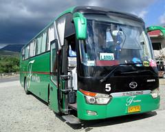 Farinas Trans 5 (III-cocoy22-III) Tags: city bus 5 philippines sur trans ilocos laoag norte bantay farinas farias