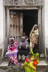 Zansibar - Traditionen am Tor zu Afrika (Mario Gerth Photography) Tags: africa newyork festival urlaub mario zanzibar sansibar tradtion paradies tansania inseln gerth afrikas wwwmariogerthde