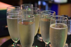 Fizz for the Guests