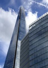 The Shard (kodama_3) Tags: voyage uk trip london unitedkingdom londres theshard