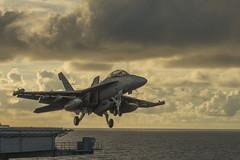 150513-N-TP834-310 (Commander, U.S. 7th Fleet) Tags: jr usscarlvinson carlvinsoncarrierstrikegroup carrierairwing17 mc2johnphilipwagner