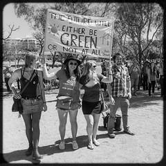 people's climate march - adelaide sa -  [mono] (liam.jon_d) Tags: peoplesclimate peoplesclimatemarch mono adelaide agw arty australia australian bw billdoyle blackandwhite blackandwhitephotojournalism city climatechange climateimset event global globalwarming march mobilisation monochrome nocolour peoplesclimatemobilisation peoplesclimaterally photojournalism protest public rally rallyingimset southaustralia southaustralian withoutcolour peopleimset portraitset portrait portraitimset pickmeset
