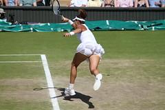 IMG_8623 (inarara) Tags: williams tennis final wimbledon serenawilliams muguruza garbinemuguruza
