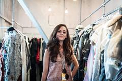 ITS2015 Stefania Liberty DB (International Talent Support) Tags: accessories ykk its2015