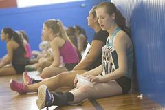 2015tryouts_wed21 (kilgore-college) Tags: dance kc gym drillteam tryouts pretraining hopefuls kilgorecollege rangerettes rettes deanaboltoncovin rangerettegymnasium 76thline
