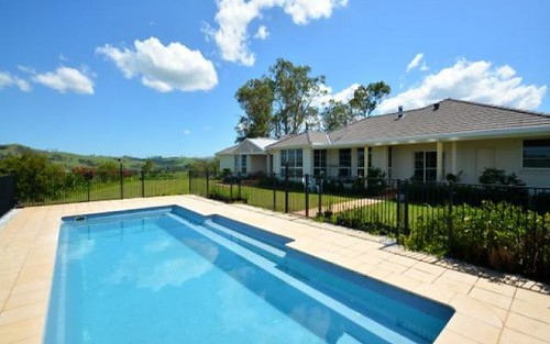 524 Wallarobba -Brookfield Road, Dungog NSW