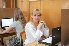 201507 11-16 ACE Cambridge Exam -32 (Alex Milyayev) Tags: school cambridge pet english canon ace odessa teaching exam starters movers ket fce 2470 5dm2