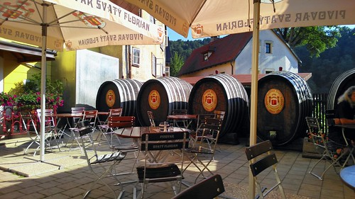 Pivovar Sv. Florián