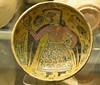Bowl, Nishapur, 10th cent. (Prof. Mortel) Tags: london britishmuseum islamic nishapur