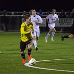 Petone FC v Wellington Phoenix 48