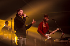 Asa & Band