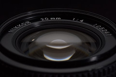 Nikkor 20mm f4 k - 2 (Darwinsgift) Tags: k lens nikon series 20mm nikkor f4 ai