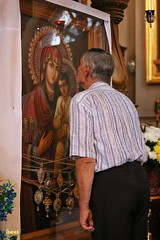 23. The solemn all-night vigil on the feast of the Svyatogorsk icon of the Mother of God / Торжественное всенощное бдение праздника Святогорской иконы Божией Матери