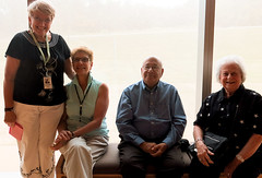 Our docents!