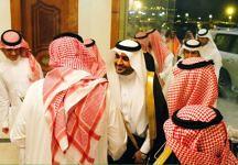 الشيخ سعد غلاب الحربي يحتفل بزفاف نجله منذر (oqlanews) Tags: صور اخبار القصيم الصقور عقلة